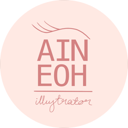 Logo for Aineoh