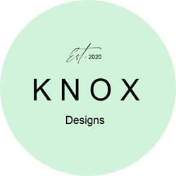 Logo for Knox Designs