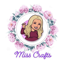 Logo for Miss Crafts