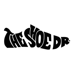 Logo for The Shoe Dr.