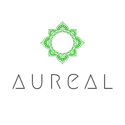 Logo for Aureal Candles