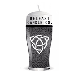 Logo for Belfast Candle Co