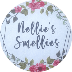 Logo for Nellie's Smellies