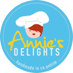 Logo for Annie's Delights