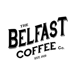Logo for The Belfast Coffee Co