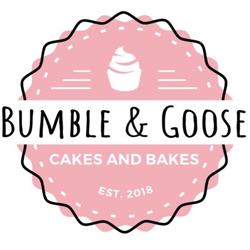 Logo for Bumble & Goose