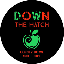 Logo for Down the Hatch