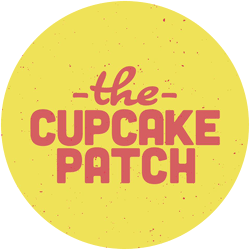 Logo for The Cupcake Patch