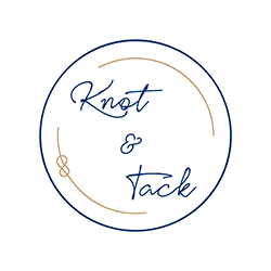 Logo for Knot and Tack
