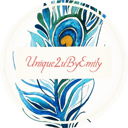 Logo for Unique2UJewellery