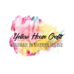 Logo for Yellow House Crafts