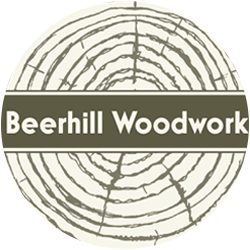 Logo for Beerhill Woodwork